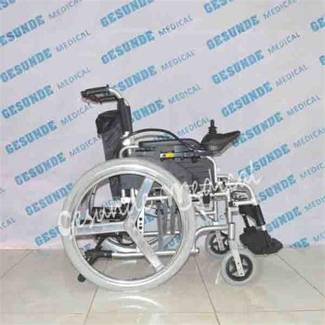 Jual Kursi Roda Elektrik Murah jual kursi roda elektrik baterai kursi roda net