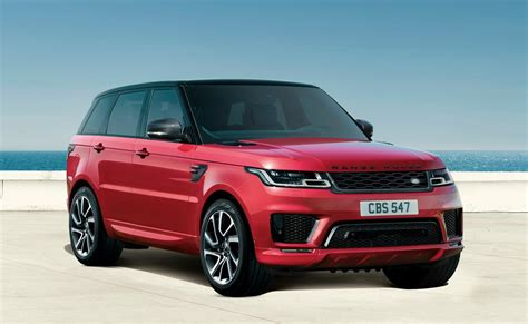 land rover india land rover india to launch 2018 range rover sport soon