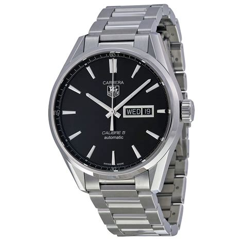 Tag Heuer Automatic tag heuer automatic black s war201a