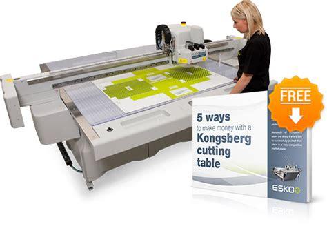 bluejet esko kongsberg finishing table ways to make money ukraine reportspdf549 web fc2