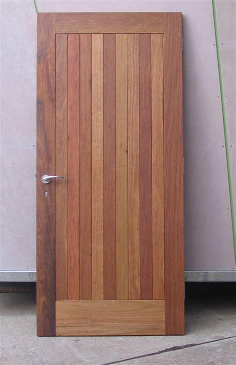 Custom Wood Doors Melbourne