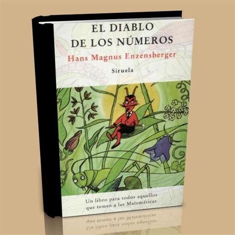 el diablo de los el diablo de los numeros libros digitales free