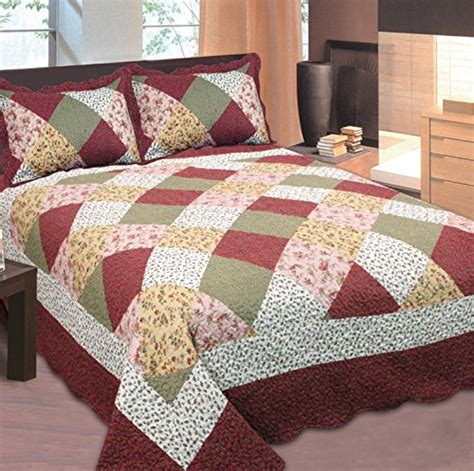 Patchwork Bedspreads For Sale - best patchwork bedspreads for sale 2016 best gift tips
