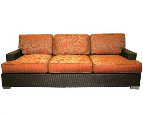 couch sb patio heaven outdoor sofa santa barbara he sb 30