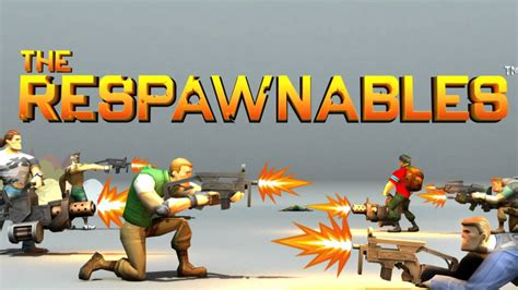 free download game respawnables mod apk the respawnables hd video teaser iphone ipod touch