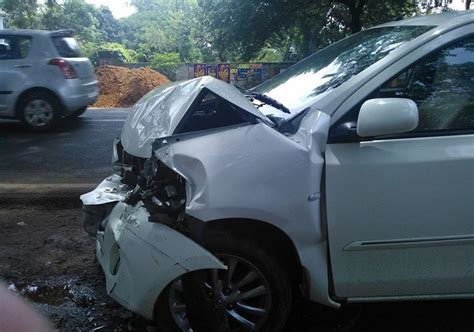 Toyota Airbags Airbags Didn T Deploy Since Driver Didn T Collide Properly