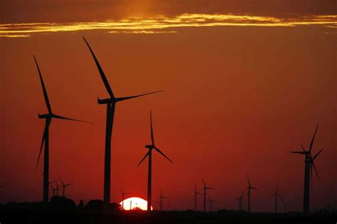 pattern energy group houston lincoln energy announces financing for new west texas wind