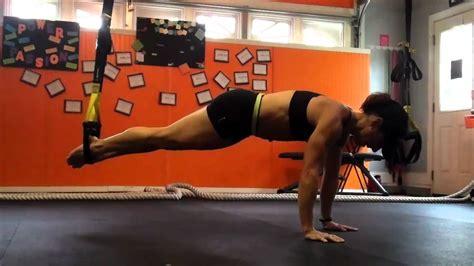 vinyasa yoga tutorial youtube trx cardio strength vinyasa flow youtube