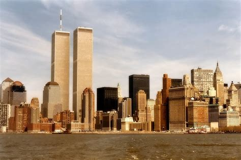 Wtc From Space Flickr by World Trade Center Construction Page 6 Skyscrapercity