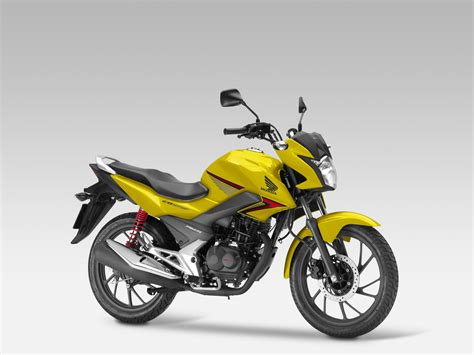 125er Motorrad Mobile by Neue 125er Von Honda Magazin Von Auto De