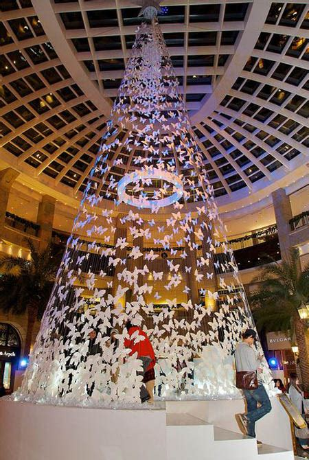 malls decorated in christmas 40 most loved tree decorating ideas on all about
