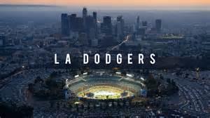 La La Tour Of La Dodgers Stadium