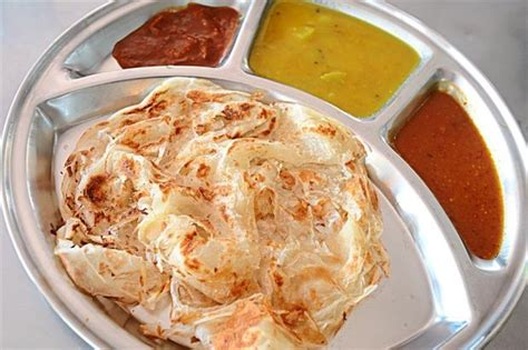 Roti Canai roti canai the secret s in the dough out the