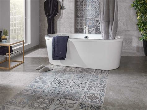 bagni porcelanosa rev 234 tement de sol mur ston ker 174 antique by porcelanosa