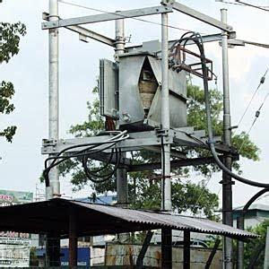 Ubah Meter Tnb Safety Officer Pencawang Tnb Meletup