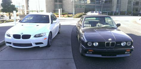 first bmw m3 a piece of bmw history the first and last m3 convertible