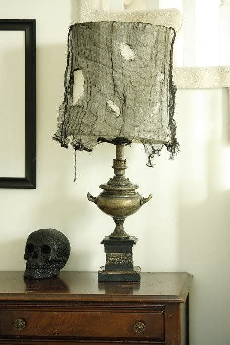 Cheesecloth Halloween Decorations Pinterest The World S Catalog Of Ideas