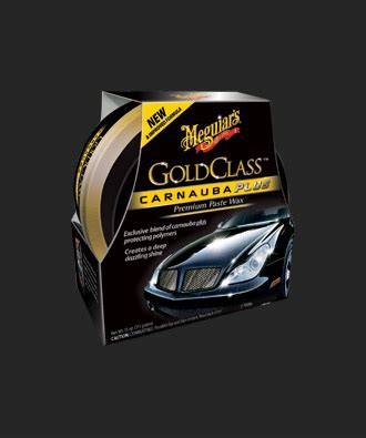 Meguairs Gold Class Carnauba Plus Premium Paste Wax object moved