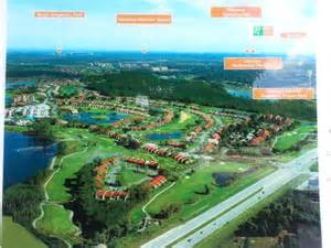 resort map picture of inn club vacations at