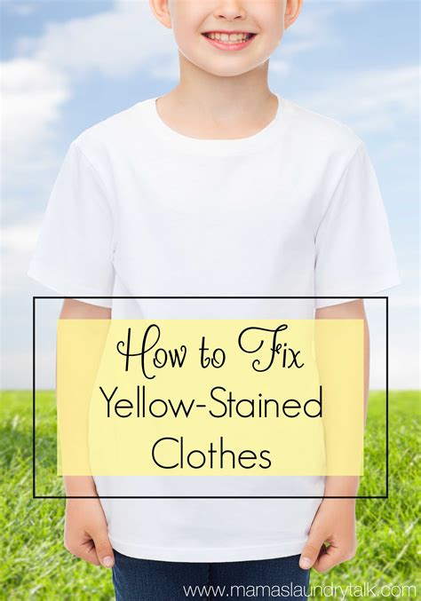 how to wash color clothes your white clothes turned yellow s laundry talk