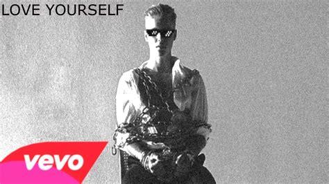 ed sheeran love yourself justin bieber ft ed sheeran love yourself official