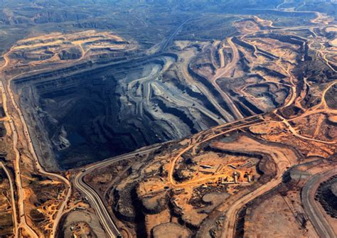 mine top top 5 coal mines in the world sustainable buisness review