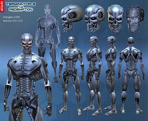Terminator T850 image t850 endo jpg terminator wiki terminator