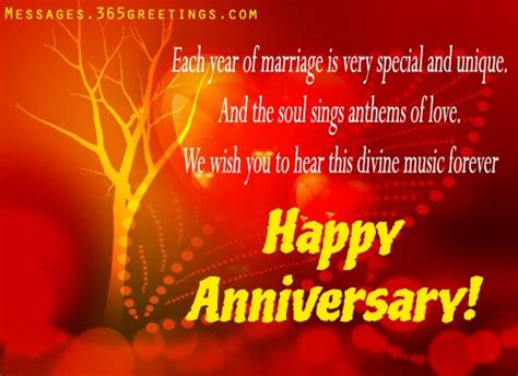 25 Inspirational Wedding Anniversary Messages by Marriage Anniversary Messages Messages Greetings And Wishes