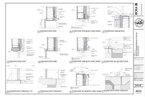 Exterior Door Threshold Detail Door Threshold Types Commercial Door Panic Thresholds Sc 1 St Trudoor