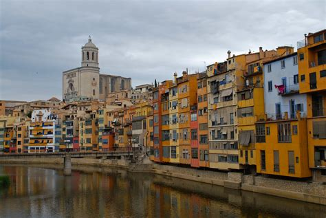 Off The Bike: Taking Time To Explore Girona, Spain
