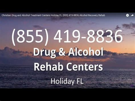 Christian Detox Rehab Centers by Christian And Treatment Centers Fl
