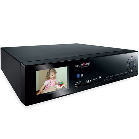 convertire cassette in dvd doctor convertire videocassette in formato per dvd