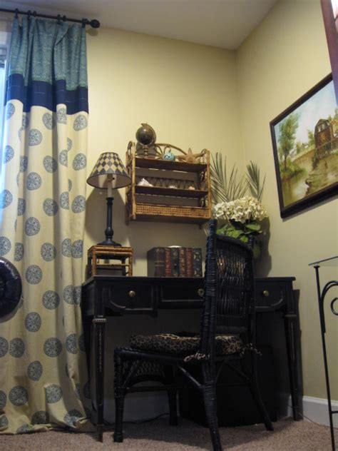 what to do with empty corners in your room styling a corner southern hospitality
