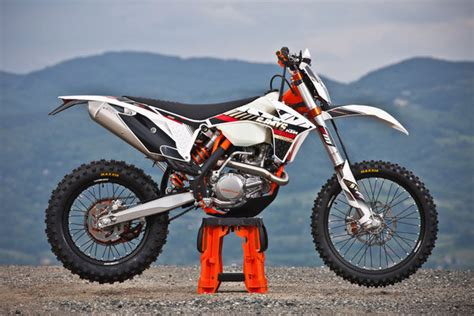 2013 Ktm 450 Exc 2013 Ktm 450 Exc Six Days Review Gallery Top Speed