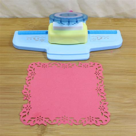 large craft paper large furador scrapbook scrapbooking cutter large