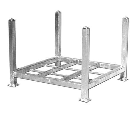 Scaffold Rack by Rack Systems Excel Modular Scaffolding