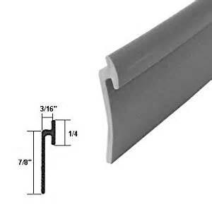 rv shower door seal show door seal frameless shower door seal with wipe for