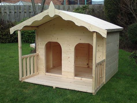 double dog house for sale luxury double dog kennel summerhouse for 2 medium dogs dog