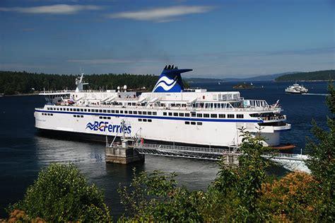ferry boat victoria bc ferry victoria swartz bay vancouver island news