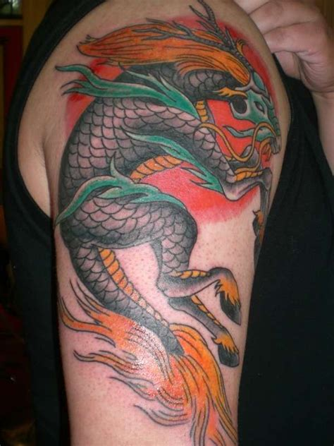 qilin tattoo meaning 30 best images about tattoos on pinterest koi fish