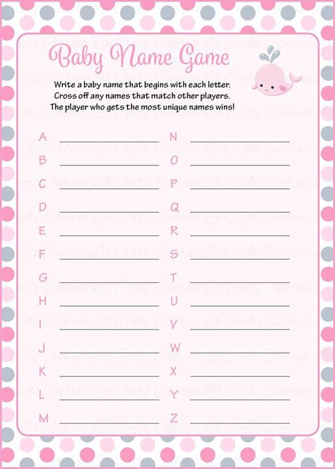 Name That Baby Shower Answers by 17 Best Ideas About Baby Shower On