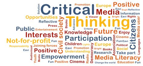 critical media literacy pearltrees understanding and promoting media literacy and about