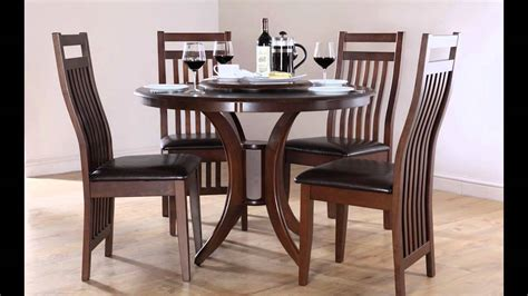 Dining Room Table With 4 Chairs Cheap Dining Tables And 4 Chairs