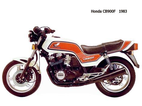 honda cb 900 modelli honda cb 900 bol d or dohc