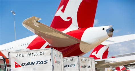 strong growth on asian lanes for qantas freight