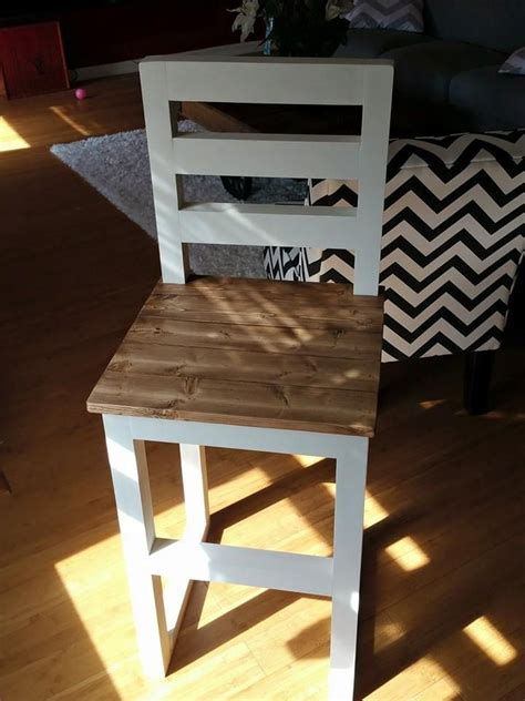 Diy Bar Furniture 1000 Ideas About Counter Height Bench On