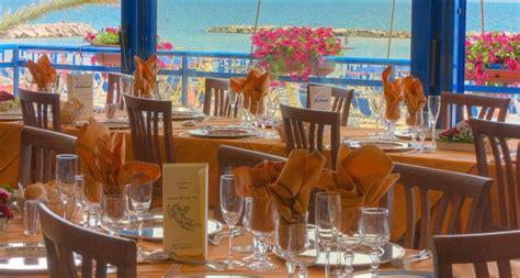 ristorante il gabbiano civitanova marche cena romantica a civitanova marche weekend a lume di candela