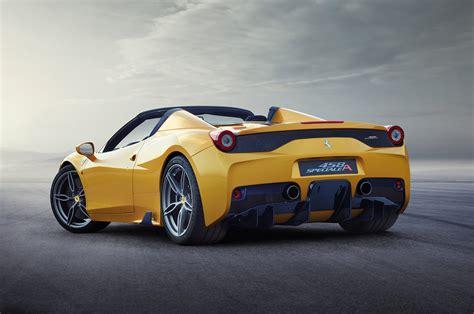 ferrari 458 speciale 2015 ferrari 458 speciale reviews and rating motor trend