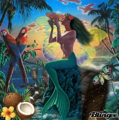 mermaid fairy the mermaid fairy picture 107552165 blingee com