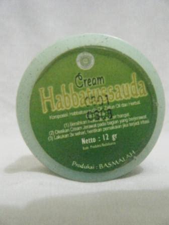 bca utan kayu habbatusauda cream basmalah onlybasmalah s blog